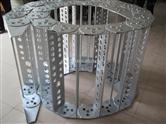 锦州钢制工程拖链的,营口桥式钢制拖链市场