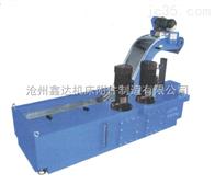XDPC永磁排屑机