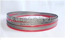 双金属带锯条、适合于各种金属材料的切割