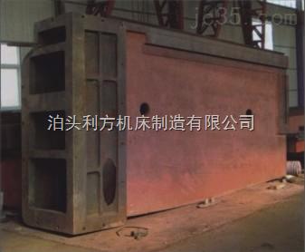机床床身铸件厂