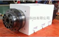 高精度高速外圆磨床、电机内置式电主轴