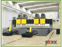 DZCD系列龙门移动式多轴数控钻床
