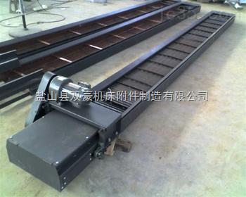 链板式排削机