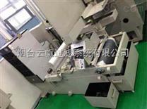 磁性分离器与纸带过滤机的布置形式