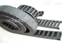 TL-3型全封闭型工程塑料拖链软管