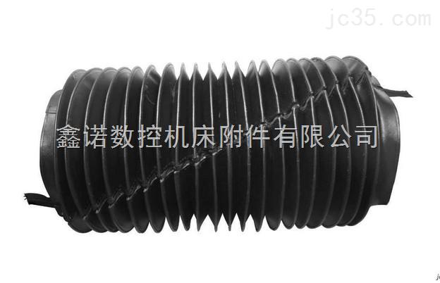 上海油缸防尘罩 防护罩 防尘套 保护套
