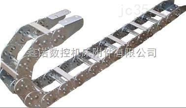 125钢制拖链