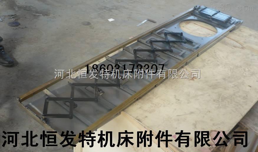 设计小巨人机床防护罩厂家