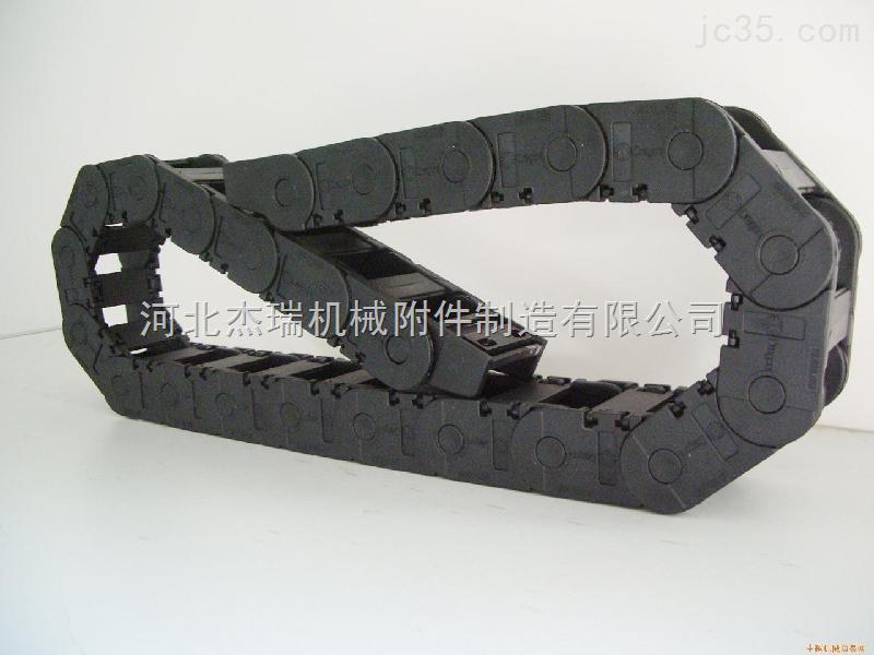 机床工程塑料拖链、机床塑料拖链生产厂家、