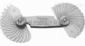 半径规,日本三丰牌半径规(R规)-昆山半径规厂家,块规及其他