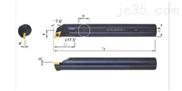 SDQCR 螺钉式内孔车刀