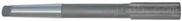 精度D 锥柄机用铰刀Φ10-11(哈量)