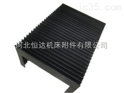 恒达附件供应风琴防护罩