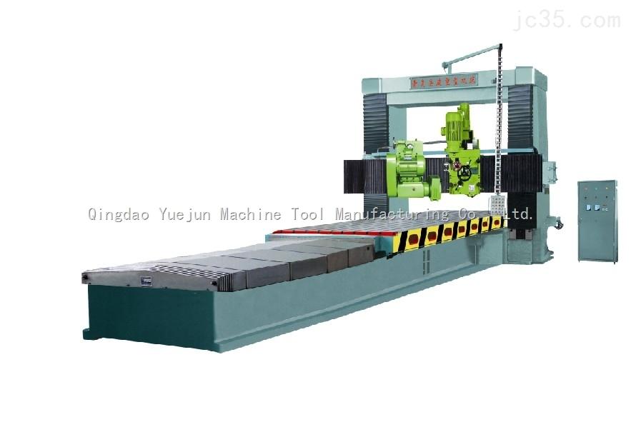 Longmen milling machine Factory direct sales
