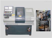 机械加工设备微型数控车床CK6125 经济实用