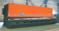 QC11Y系列大型剪板机