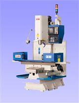 ADT-CNC4840高档数控铣床系统