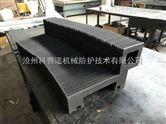 机械防护专业厂为您定制高温风琴式防护罩