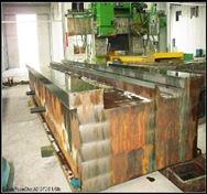供应:大型龙门导轨磨床外加工