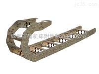 数控机床钢铝拖链时刻定制