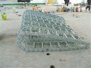 防腐蚀,耐酸碱工程钢制拖链厂家