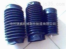 缝合式圆形伸缩防护罩专业生产