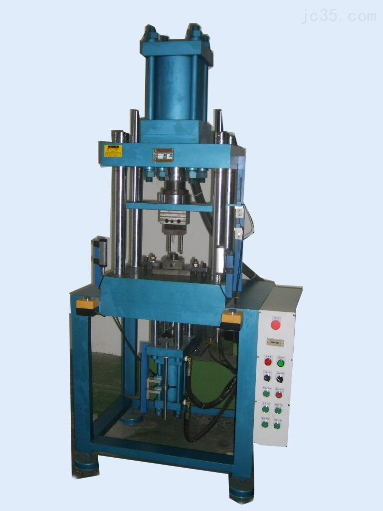 供应液压拉伸机,油压拉伸机,液压压印机,硫化机图片