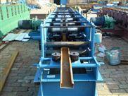 滚压成型设备 通合机械 *冷弯型钢成型机械厂家