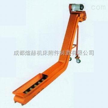 中捷铣镗床数控排屑器制造专家