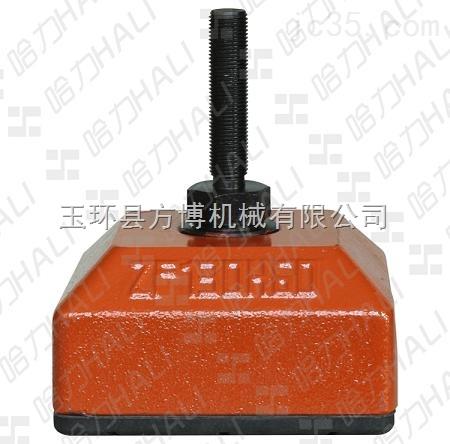 四方减震垫铁质防震垫铁