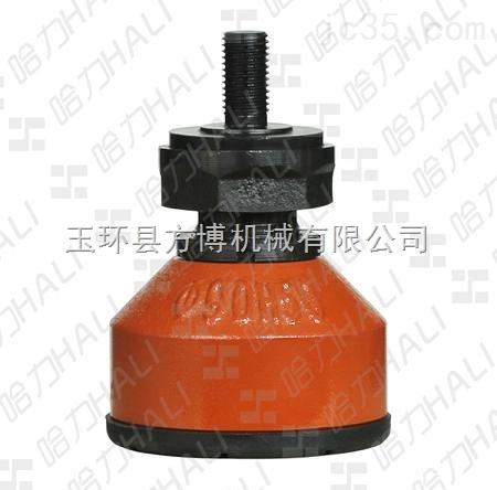 圆型可调减震垫铁A系列