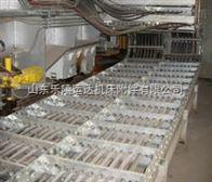 打孔钢制拖链价格,桥型钢制拖链厂