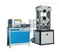 BJGEW-1000KN微机屏显式钢绞线拉力试验机仪器仪表加工