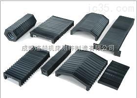 风琴防尘罩厂家 PVC防护罩价格 三防布防护罩用途产品图片