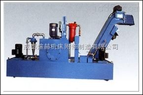 永磁式数控机床排屑器 废屑输送机产品图片