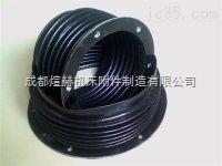 耐拉伸钢丝圈活塞杆防尘罩厂家直接供应产品图片
