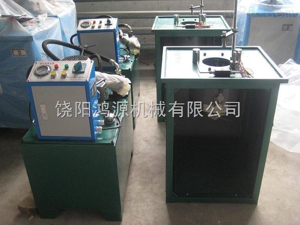 乌鲁木齐,成都,甘肃,浙江建筑钢管缩头机,河北钢管48扣压机厂家价格