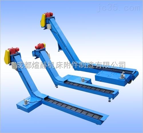 齐全磁刮板式排屑机生产商产品图片
