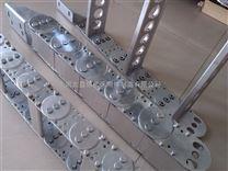 盐山县三星数控机床部件专供TL钢铝拖链