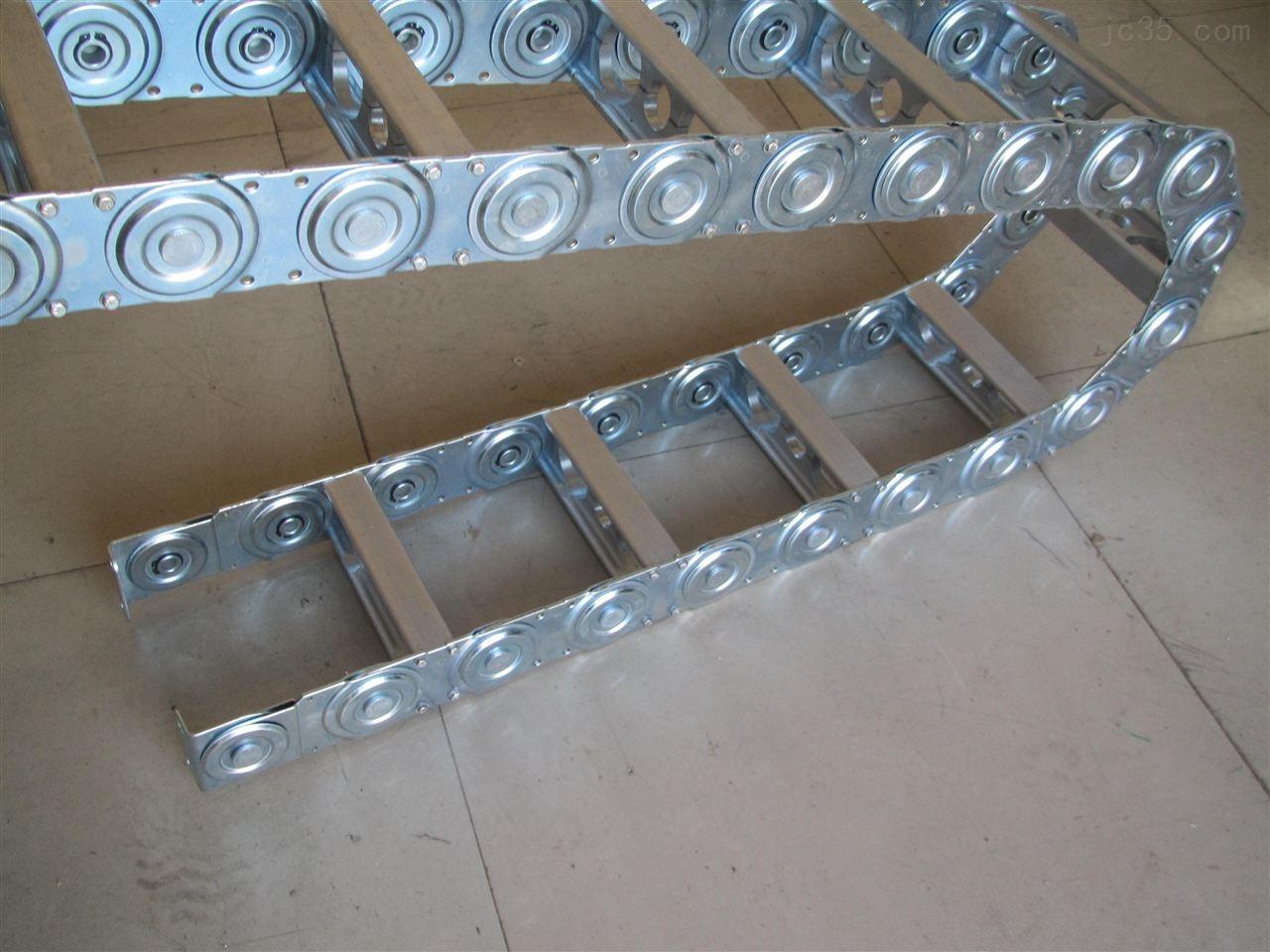 冶金设备钢铝拖链——沧州拖链制造厂