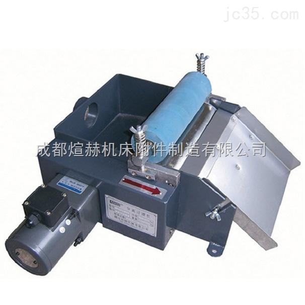 重庆磁性分离器定做 湖北胶辊分离器厂家 西安CF-50磁性分离器价格产品图片