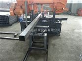 富士泰4228全数控锯床切割尺寸