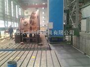 镗床专用平台是用作铸铁镗床工作台的铸铁平台