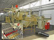 紧固件设备 三模三冲冷镦机 多工位冷镦机 螺栓成型机