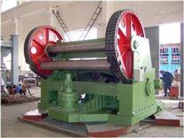 浙江台州拱架支护高效率型钢弯拱机快速一次成型工字钢弯曲机