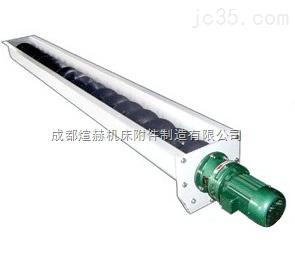 机床螺旋杆排屑器产品图片