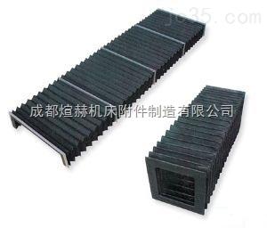 风琴式机床防护罩产品图片