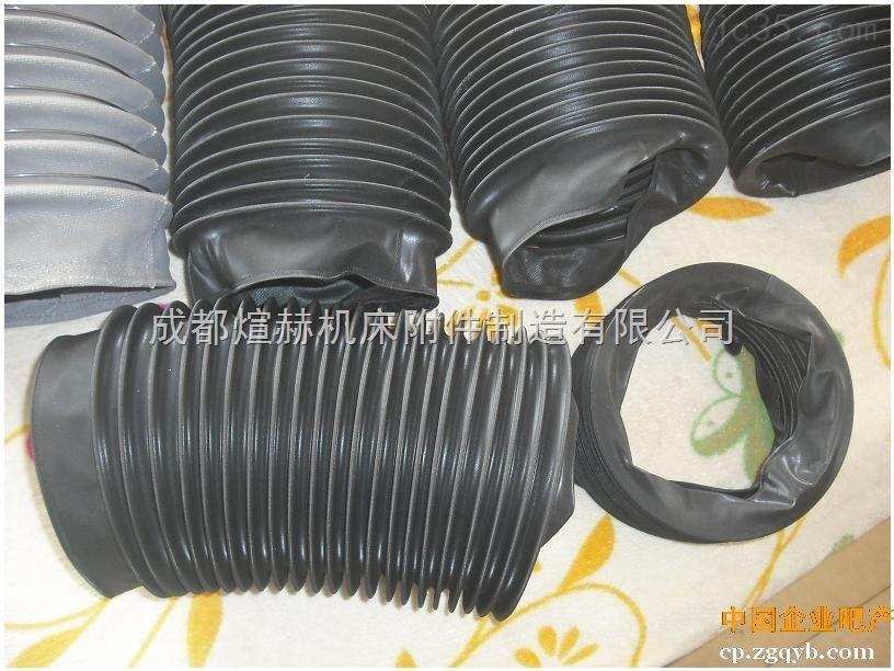 伸缩式丝杠、光杠防护罩产品图片