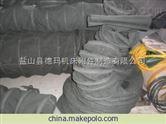涤纶针织毡除尘布袋,熟料散装机水泥伸缩布袋