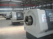 供应山东聚龙液压机械1327普通280轴孔管螺纹车床